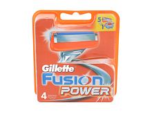 Britvice Gillette Fusion Power