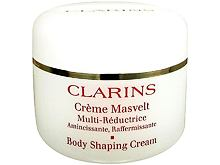 Krema za tijelo Clarins Body Shaping Cream 200 ml Testeri