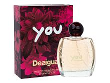 Toaletna voda Desigual You 100 ml