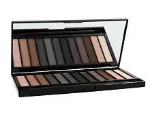Sjenilo za oči Makeup Revolution London Redemption Palette Iconic Smokey