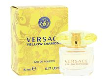 Toaletna voda Versace Yellow Diamond 90 ml Testeri