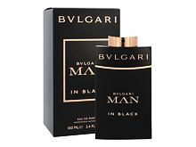 Parfemska voda Bvlgari Man In Black 60 ml
