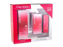 Gel za područje oko očiju Shiseido Ultimune Power Infusing Eye Concentrate