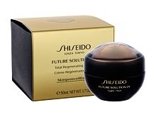 Noćna krema za lice Shiseido Future Solution LX 50 ml