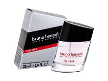 Toaletna voda Bruno Banani Pure Man 30 ml