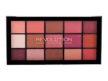 Sjenilo za oči Makeup Revolution London Re-Loaded Palette Newtrals 2 17,1 g