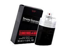 Toaletna voda Bruno Banani Dangerous Man 30 ml