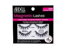 Umjetne trepavice Ardell Magnetic Lashes Double Wispies 1 kom Black