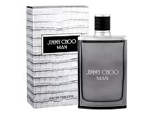 Toaletna voda Jimmy Choo Jimmy Choo Man 100 ml