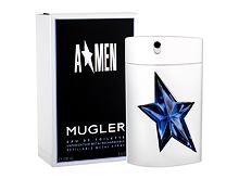 Toaletna voda Thierry Mugler A*Men Metal 100 ml