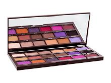 Sjenilo za oči Makeup Revolution London I Heart Makeup I Heart Chocolate Violet Palette 20,2 g
