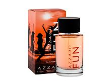 Toaletna voda Azzaro Fun 100 ml