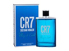 Toaletna voda Cristiano Ronaldo CR7 Play It Cool 100 ml
