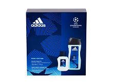 Toaletna voda Adidas UEFA Champions League Dare Edition 50 ml Poklon setovi