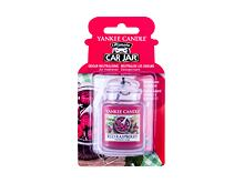 Miris za auto Yankee Candle Red Raspberry Car Jar 1 kom