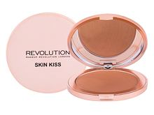 Bronzer Makeup Revolution London Skin Kiss Cream Bronze Glow 11,5 g