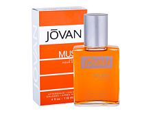 Vodica nakon brijanja Jovan Musk For Men 118 ml