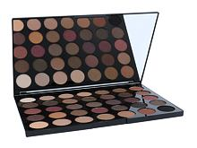 Sjenilo za oči Makeup Revolution London Pro HD Palette Amplified 35 30 g Luxe