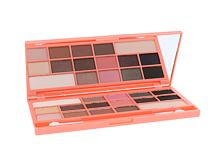 Sjenilo za oči Makeup Revolution London I Heart Makeup I Heart Chocolate And Peaches 22 g