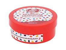 Maslac za tijelo Jelly Belly Strawberry Cheesecake