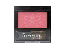 Rumenilo Rimmel London Lasting Finish Soft Colour Mono