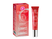Krema za područje oko očiju Dermacol BT Cell Eye&Lip Intensive Lifting Cream 15 ml