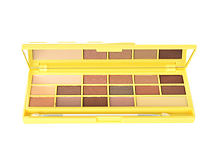 Sjenilo za oči Makeup Revolution London I Heart Makeup Naked Chocolate Palette