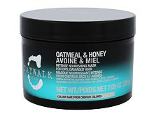 Maska za kosu Tigi Catwalk Oatmeal & Honey 200 g