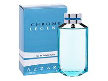 Toaletna voda Azzaro Chrome Legend 125 ml