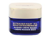 Noćna krema za lice L´Oréal Paris Extraordinary Oil Night Cream Mask 50 ml