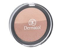 Rumenilo Dermacol DUO Blusher