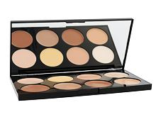 Dekorativna kozmetika Makeup Revolution London Ultra Cream Contour Palette