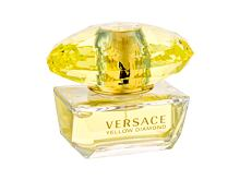 Toaletna voda Versace Yellow Diamond