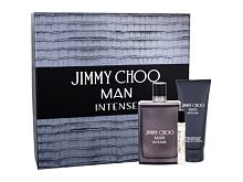 Toaletna voda Jimmy Choo Jimmy Choo Man Intense 100 ml Poklon setovi