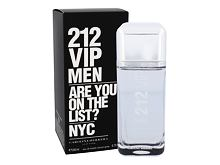 Toaletna voda Carolina Herrera 212 VIP Men 100 ml