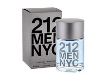 Vodica nakon brijanja Carolina Herrera 212 NYC Men 100 ml
