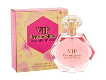 Parfemska voda Britney Spears VIP Private Show 50 ml