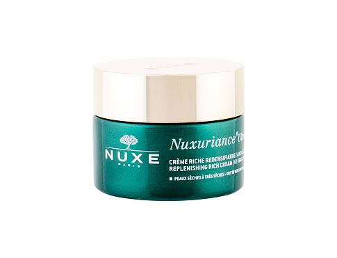 Dnevna krema za lice NUXE Nuxuriance Ultra Replenishing Rich Cream 50 ml