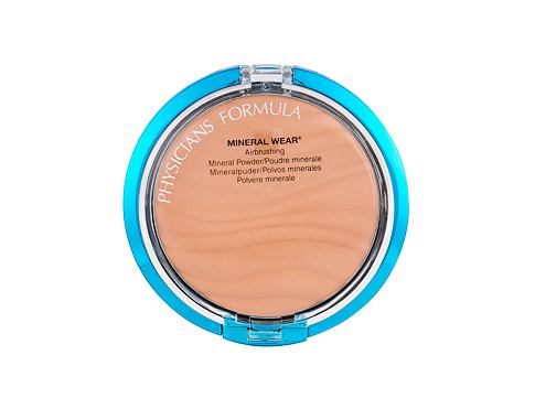 Puder Physicians Formula Mineral Wear Airbrushing Pressed Powder SPF30 7,5 g Creamy Natural