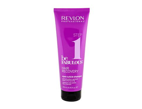 Šampon Revlon Professional Be Fabulous™ Hair Recovery 250 ml