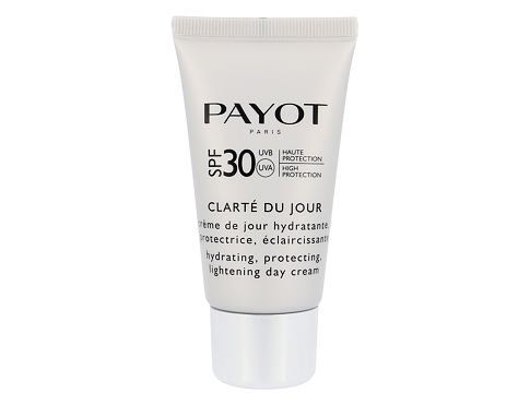 Dnevna krema za lice PAYOT Absolute Pure White Lightening Day Cream SPF30 50 ml oštećena kutija