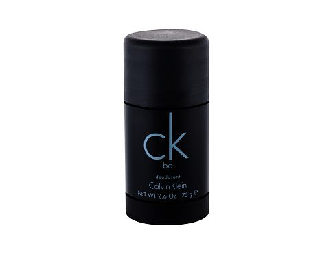 Dezodorans Calvin Klein CK Be 75 ml