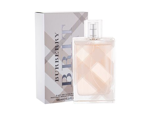 Toaletna voda Burberry Brit for Her 100 ml