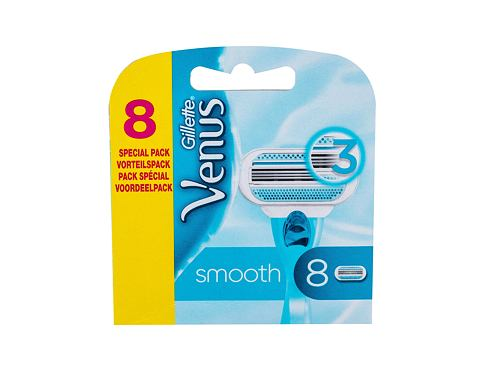 Britvice Gillette Venus Smooth 8 kom