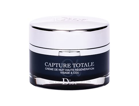 Noćna krema za lice Christian Dior Capture Totale 60 ml