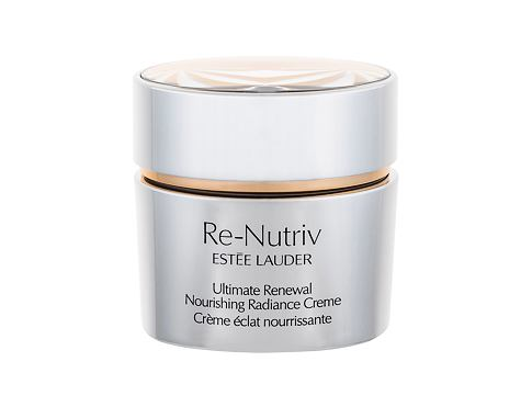 Dnevna krema za lice Estée Lauder Re-Nutriv Ultimate Renewal 50 ml Testeri