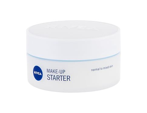 Podloga za make-up Nivea Make-Up Starter 50 ml oštećena kutija