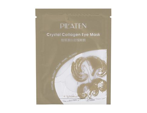 Gel za područje oko očiju Pilaten Collagen Crystal Collagen Eye Mask 7 g