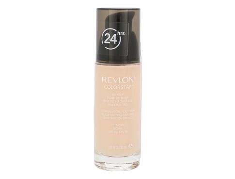 Tekući puder Revlon Colorstay Combination Oily Skin 30 ml 110 Ivory