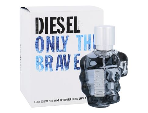 Toaletna voda Diesel Only The Brave 50 ml